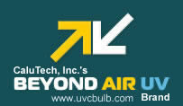 Beyond Air UV Air Cleaner - Germicidal Air Duct UV